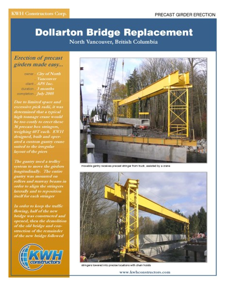 KWH-2604DollartonBridgeReplacement-PrecastGirders-2005